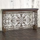 Rockefeller Console Table Product Image