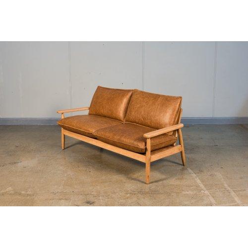 Arts & Crafts Sofa