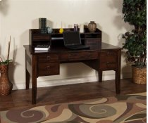 Santa Fe Writing Desk Product Image
