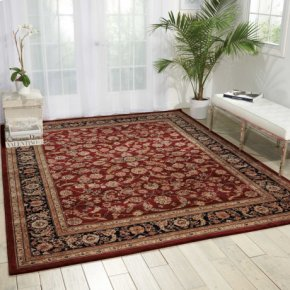 Nourison 2000 2002 Bur Rectangle Rug 2' X 3'