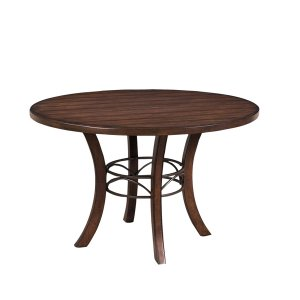 Hillsdale FurnitureCameron Round Wood Dining Table