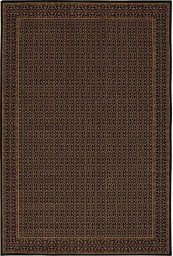 HARD TO FIND SIZES CHATEAU RM01 ONYX RECTANGLE RUG 4'2'' x 3'4''