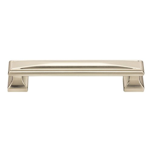 Wadsworth Pull 5 1/16 Inch - Brushed Nickel