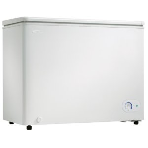 DanbyDanby 7.2 cu. ft. Chest Freezer