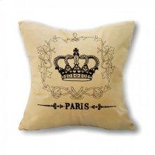 Tudor Pillow (8/box)