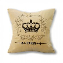 Tudor Pillow (8/box)