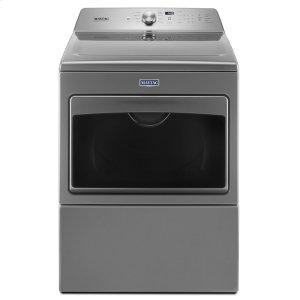 MAYTAGLarge Capacity Electric Dryer with IntelliDry(R) Sensor - 7.4 cu. ft.