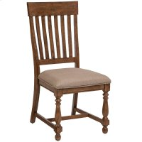 Rhone Slat Back Side Chair Product Image