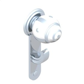 Single Robe Hook
