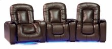 Mendoza Home Theatre Seat