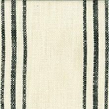 Highlander Black Fabric