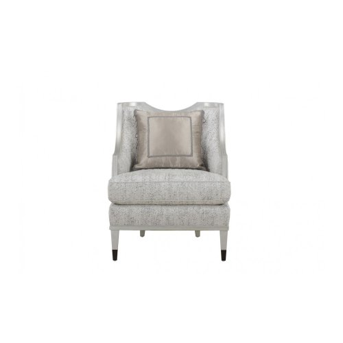 Intrigue Harper Bezel Matching Chair