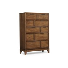 Bedroom Drawer Chest 418-681 CHEST
