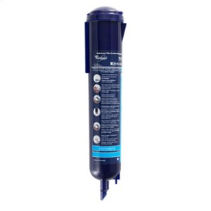 WhirlpoolRefrigerator Water Filter 3C