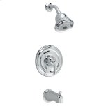 American StandardPortsmouth FloWise Bath/Shower Trim Kits - Polished Chrome