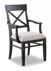 Homestead Arm Dining Chair
