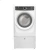 Electrolux Front Load Perfect Steam Gas Dryer With 7 Cycles - 8.0 Cu. Ft.