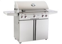 Cooking Surface 648 sq. inches Portable Grill