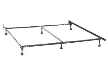 Q/ke/kw Bed Frame (hb) Product Image