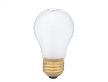 Frosted Oven Light Bulb