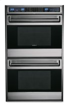 "30"" Built-In L Series Double Oven - Unframed Door Product Image"