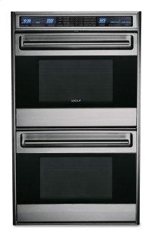 """30"""" Built-In L Series Double Oven - Unframed Door **** Floor Model Closeout Price ****"""