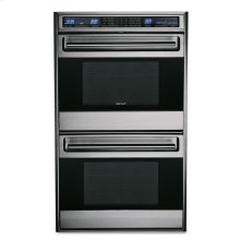 "30"" Built-In L Series Double Oven - Unframed Door"