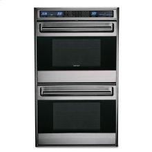 """30"""" Built-In L Series Double Oven - Unframed Door"""