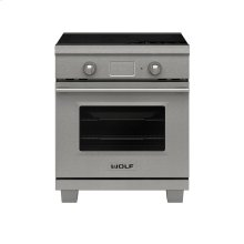 """***DISPLAY MODEL CLOSEOUT*** 30"""" Transitional Induction Range"""