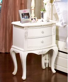 Charming Night Stand