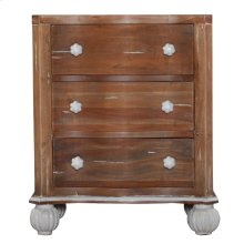 Turing Bedside Cabinet
