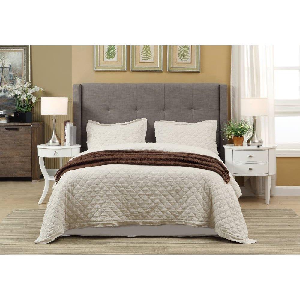 Madeleine Full Platform Bed