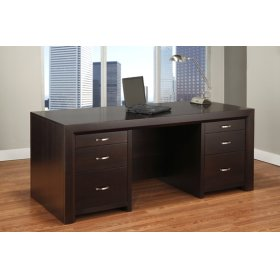 Contempo Executive Desk