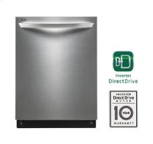 LDF8764ST - LG DISHWASHER (STAINLESS) - AVAILABLE AT EDMOND LOCATION ONLY!