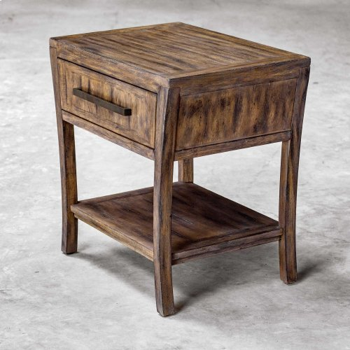 Marielle End Table