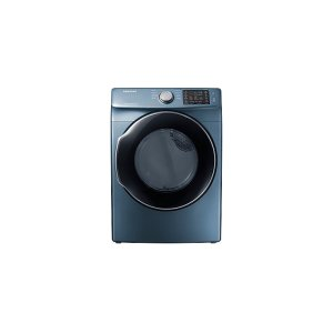 Samsung Appliances7.4 cu. ft. Gas Dryer in Azure Blue