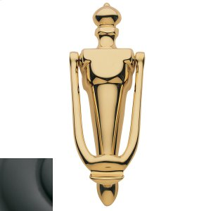 Oil-Rubbed Bronze French Knocker Product Image