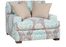 Casbah Chair & 1/2