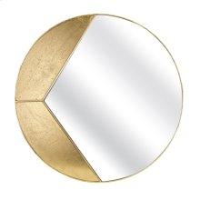 Gokey Wall Mirror