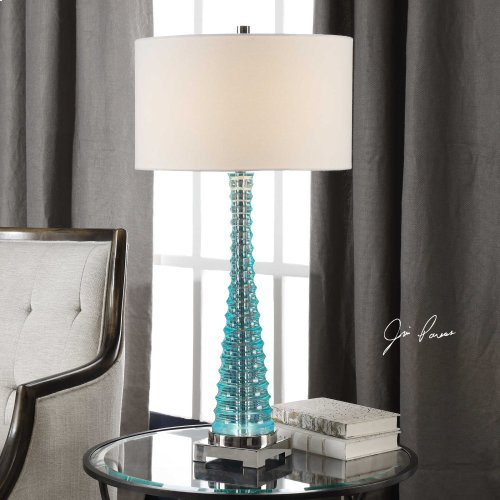 Mecosta Table Lamp