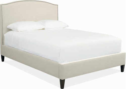 Klein with Nail Trim Bed (Cal. King)