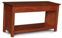 Prairie Mission Bench Product Image