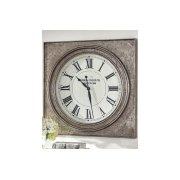 Wall Clock Product Image
