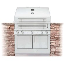 K750HB Hybrid Fire Built-in Grill