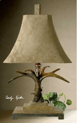 Stag Horn, Table