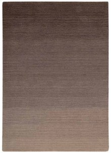 Haze Hac01 Slate Rectangle Rug 27'' X 18''