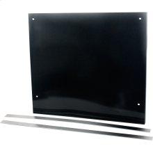 Dishwasher Trim Kit - Stainless Steel