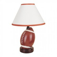 Sparta Table Lamp (8/box)