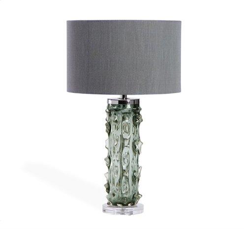Zion Glass Lamp