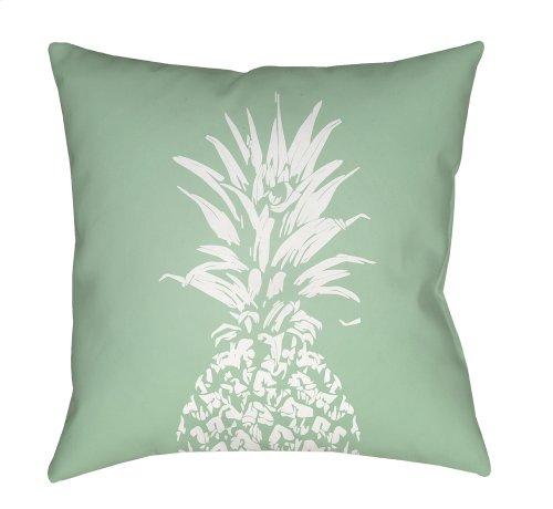 "Pineapple PINE-002 18"" x 18"""